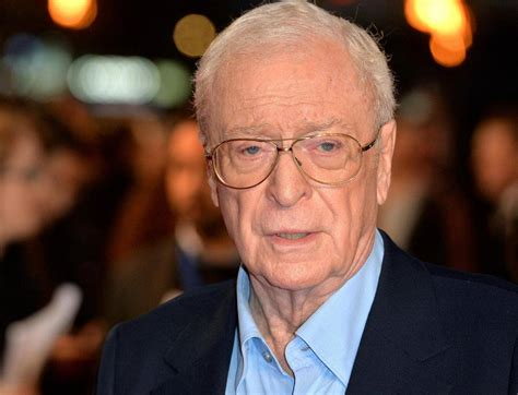 Sir Michael Caine to make his first chat show appearance