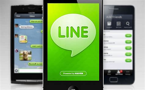 LINE Reports April-June Revenues With 146 Percent Year-on