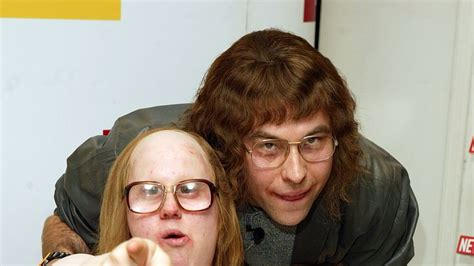 TV's Big Night In: The Vicar Of Dibley and Little Britain