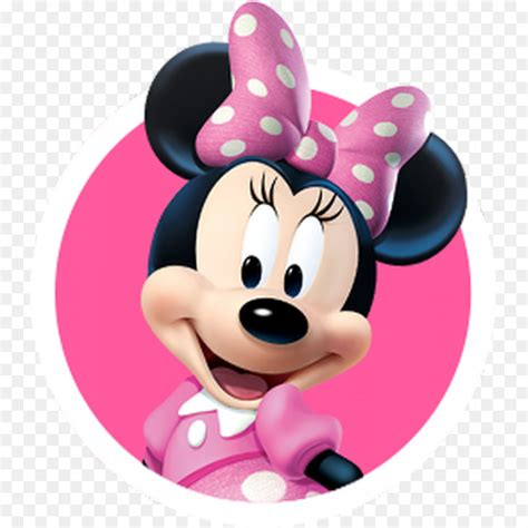 Minnie Mouse Png & Free Minnie Mouse