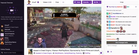Twitch Affiliate versus Twitch Partner - What's the