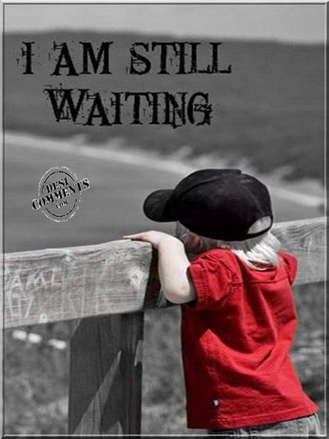 I am still waiting - DesiComments