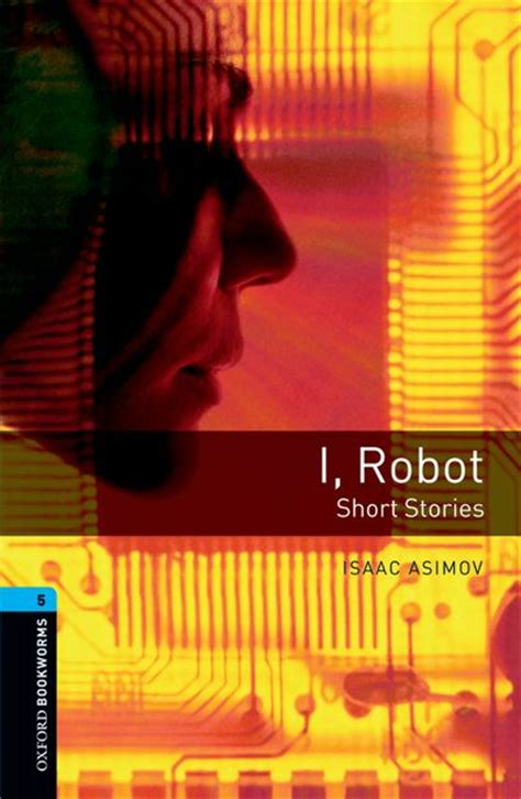 Book of the Week: I, Robot by Isaac Asimov | Blog EBE