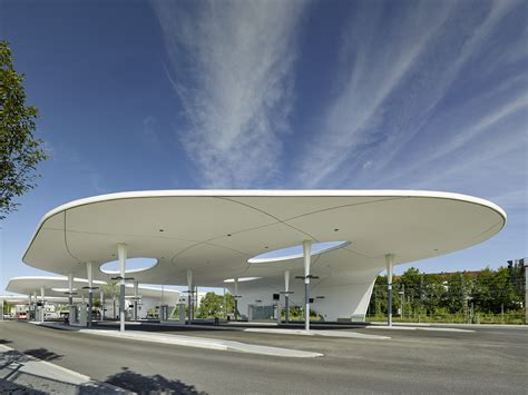 Roofing structure for the Central Bus Station | METARAUM