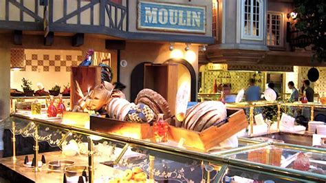 Le Village Buffet at Paris Las Vegas (Prices, Menu, Hours