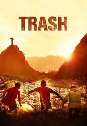 Trash - Official International Trailer (Universal Pictures