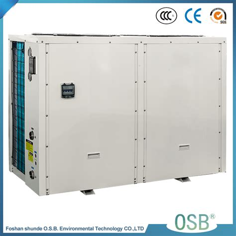Ce Approval Remote Control With Wifi 40 Kw Air To Water