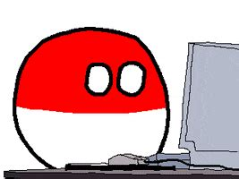 Polandball GIFs - Find & Share on GIPHY