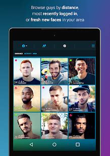 ROMEO - Gay Chat & Dating - Android Apps on Google Play