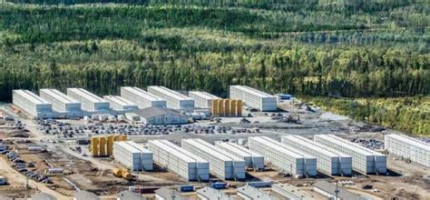 Rebuilding Fort McMurray will need co-ordinated approach