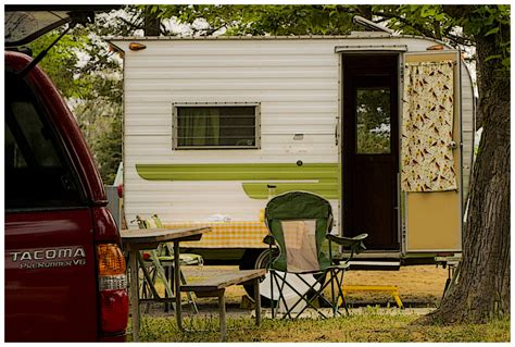 Old and New Cozy Little RVs - Insight RV Blog from RVT