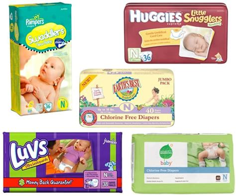 How Much Diapers Cost | POPSUGAR Moms