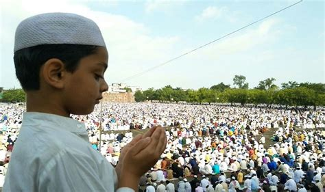 Eid al-Fitr 2018: Everything You Need to Know About Ramzan