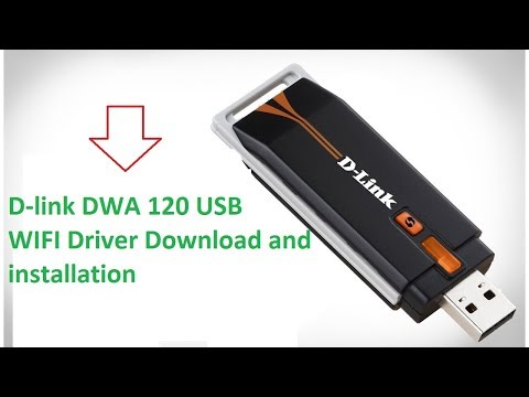 D-LINK 11N DWA 140 ADAPTER DRIVER