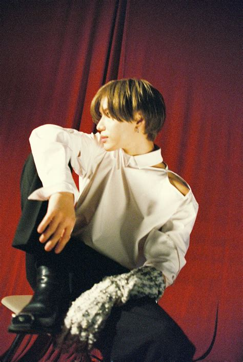 Taemin (SHINee) Profile and Facts (Updated!)