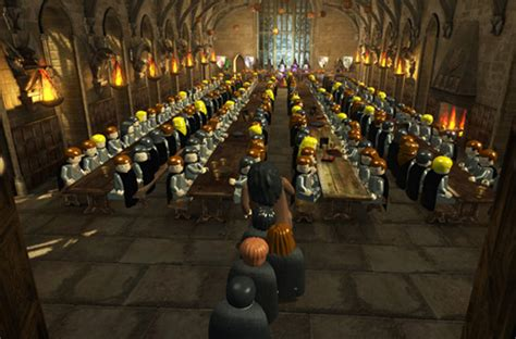 Game-Review: Lego Harry Potter: Die Jahre 1-4 (Xbox 360