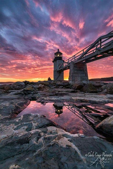 Port Clyde, Maine (With images) | Lighthouse, Places to