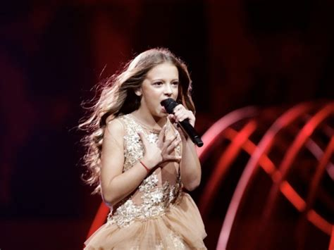 Poll results: Serbia's Darija Vracevic is your favourite
