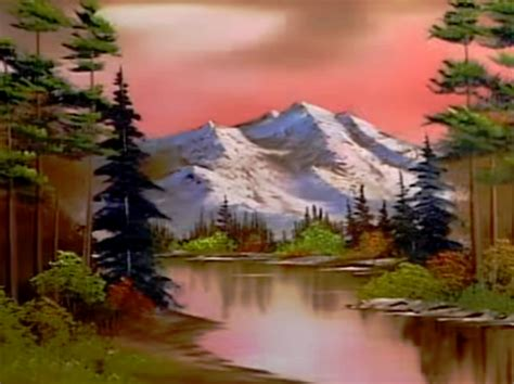 Season 20 of the Joy of Painting with Bob Ross