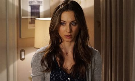Five Things You Didn't Know About Troian Bellisario