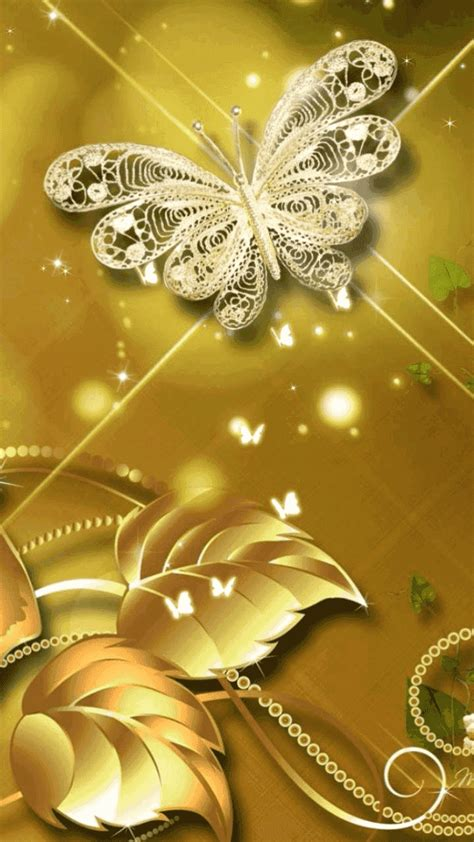 Download Live Butterfly Wallpaper Gallery