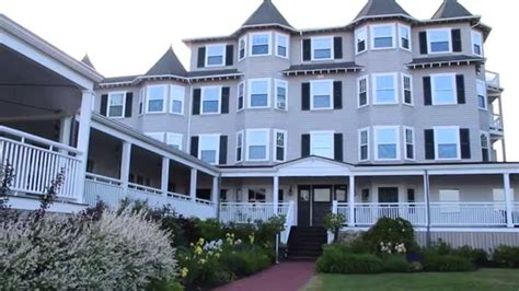 Harbor View Hotel, Edgartown, MV - YouTube