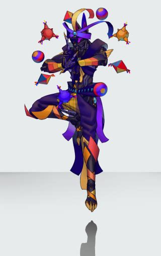 The alternate Overwatch skins of our dreams (and