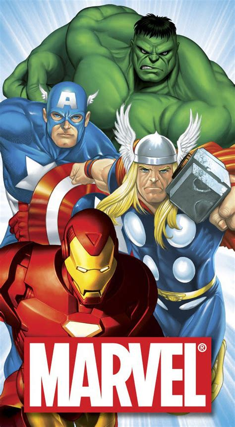 A primer on 'Avengers' heroes, villains, stories in the