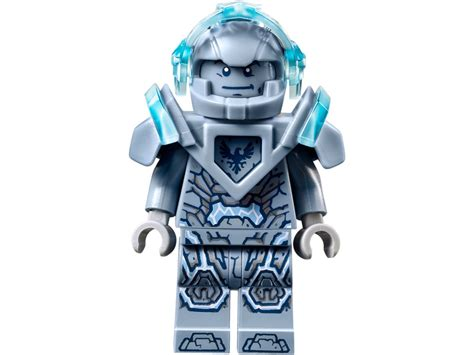 LEGO Nexo Knights - The Stone Colossus of Ultimate