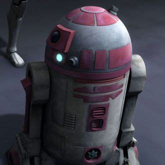 Memorial Droid R2-KT to Appear in Star Wars: The Force