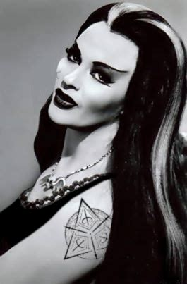 Blades: Rune might be Lily Munster - RollPlay®: Blades