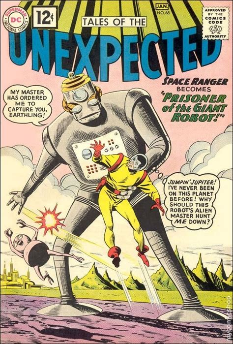 50 Comic Books from 50 Years Ago: A Fanboy's View of