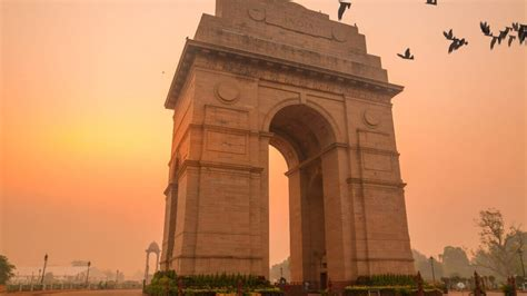 India Gate In New Delhi – All You Need To Know