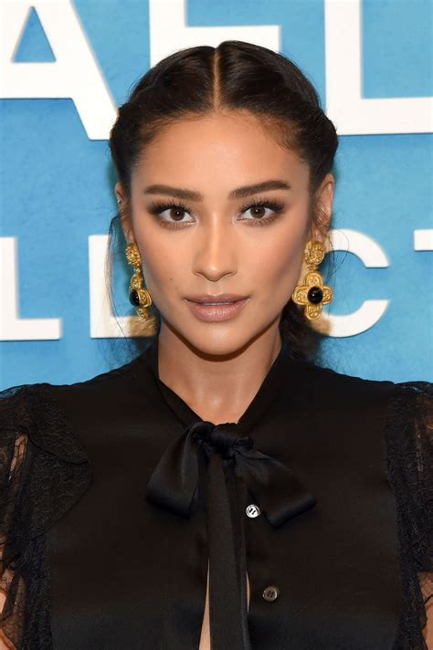 SHAY MITCHELL at Michael Kors Fashion Show in New York 09