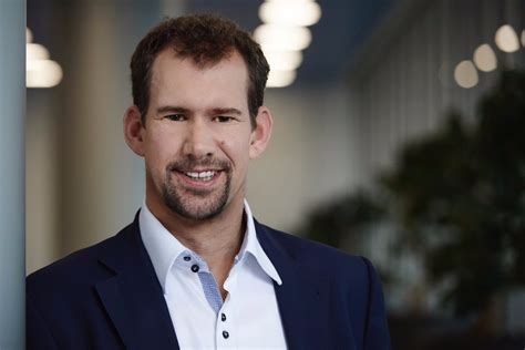 """BMW-Digitalisierungsmanager Jens Monsees: """"Die Coolness"""