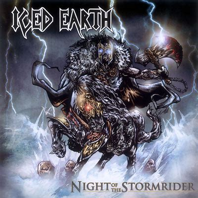 Discography - Iced Earth