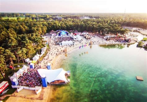 The Countdown Is On! 2016's Festival Season Gee-up